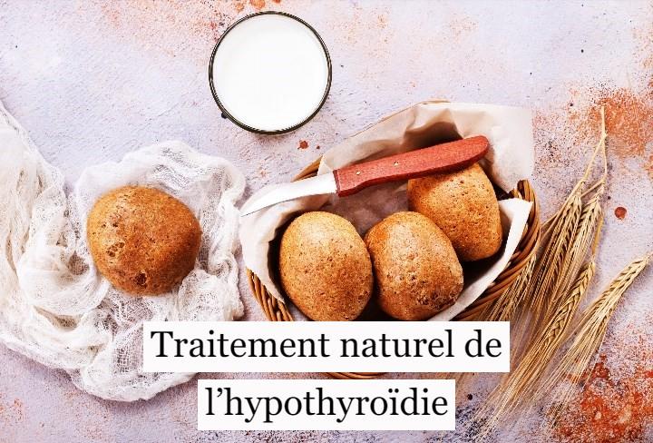 Traitement naturel de l'hypothyroïdie: les aliments interdits à éviter