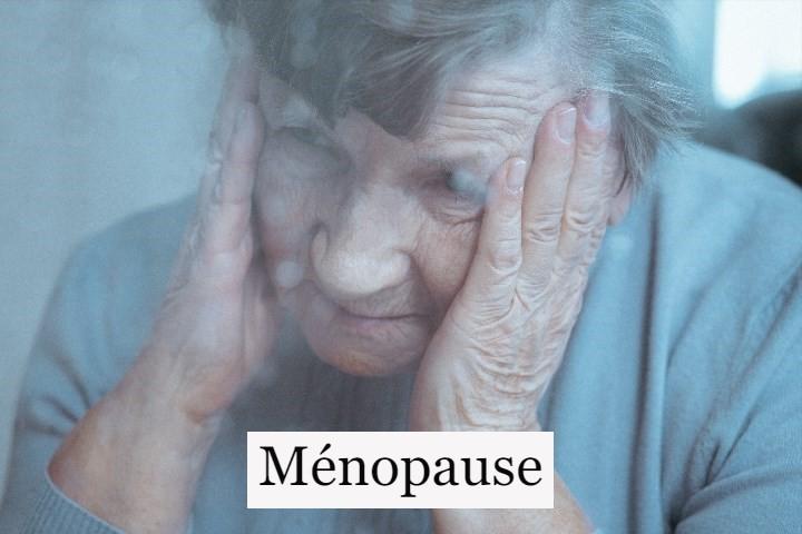 Ménopause: comment régler ses problèmes de thyroïde?